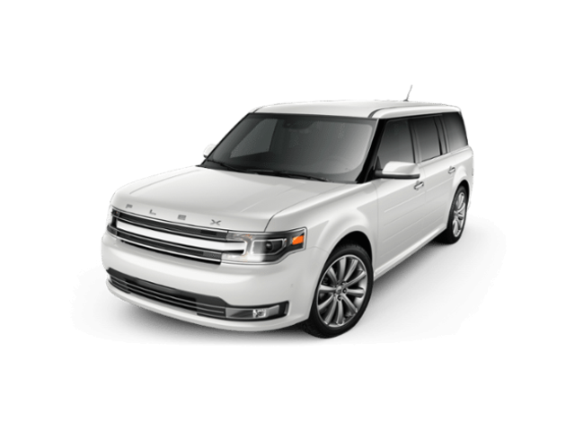 2019 Ford Flex Limited EcoBoost Wagon